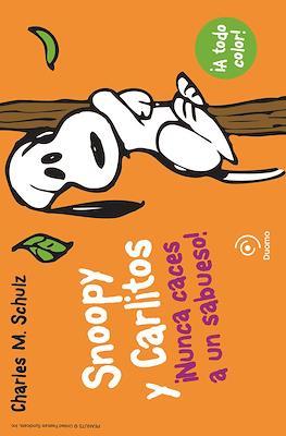 Snoopy y Carlitos (Rústica160 pp) #2