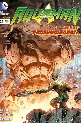 Aquaman (Grapa) #29