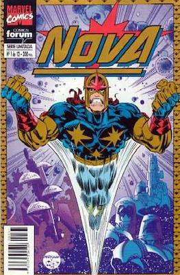 Nova (1994-1995)