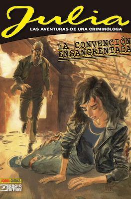 Julia. Las aventuras de una criminóloga (Cartoné 264 pp) #1