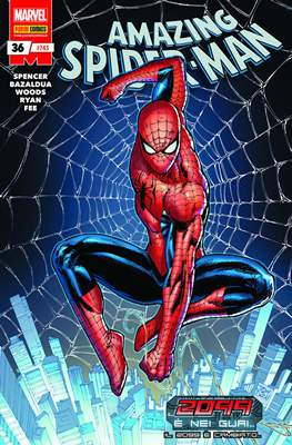 L'Uomo Ragno / Spider-Man Vol. 1 / Amazing Spider-Man (Spillato) #745