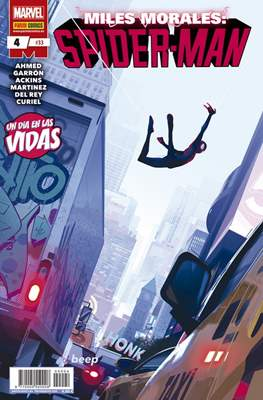 Spider-Man (2016-) (Grapa) #33/4
