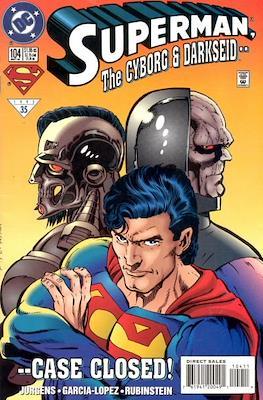 Superman Vol. 2 (1987-2006) (Comic Book) #104