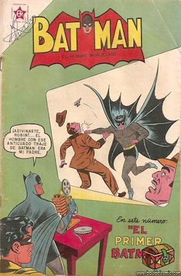 Batman (Grapa) #47