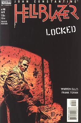 Hellblazer (Comic Book) #140