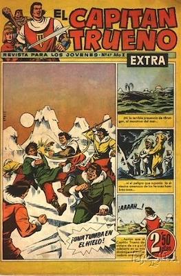 El Capitán Trueno Extra (Grapa, 40 páginas (1960-1968)) #47
