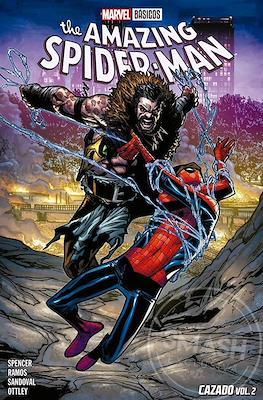 The Amazing Spider-Man (2019- ) - Marvel Básicos #4