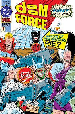 Doom Force Special