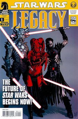 Star Wars: Legacy (Digital) #1