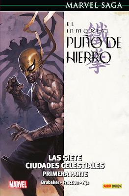 Marvel Saga. El Inmortal Puño de Hierro #2