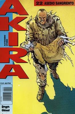 Akira (Rústica, 64 páginas) #22