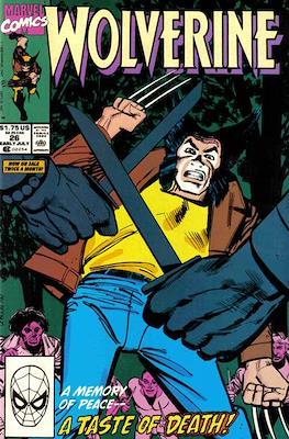 Wolverine (1988-2003) (Comic Book) #26