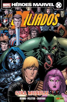 Los Exiliados (2003-2010) (Rústica) #15