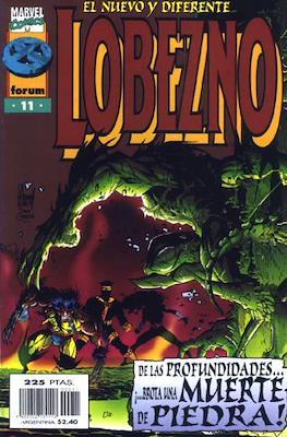 Lobezno Vol. 2 (1996-2003) #11