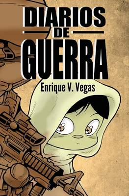 Diarios de Guerra (Cartoné 104 pp)