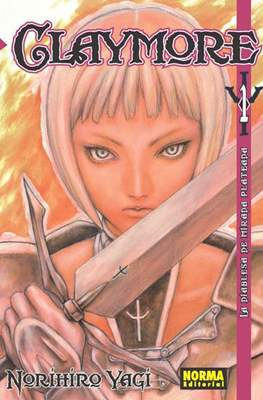 Claymore #1