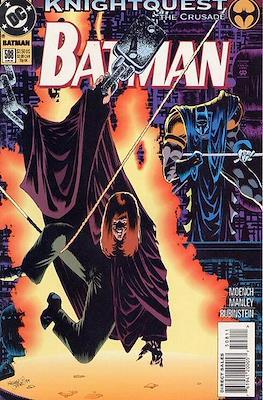 Batman Vol. 1 (1940-2011) (Comic Book) #508