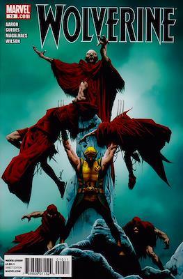 Wolverine (2010-2012) (Comic Book) #10