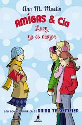 Amigas & Cía #3