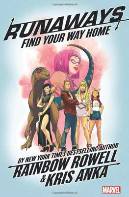 Runaways Vol. 5 (2017- ) (Softcover 136-144 pp) #1