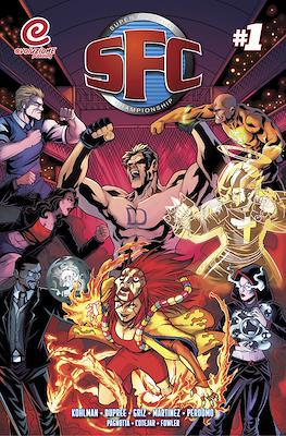 SFC: Super Fighting Championship