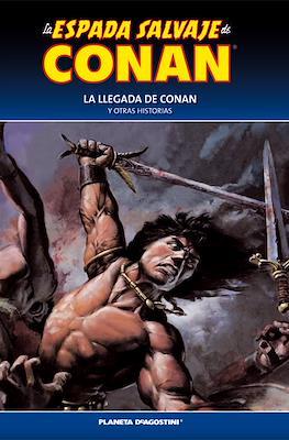 La Espada Salvaje de Conan (Cartoné 120 - 160 páginas.) #86