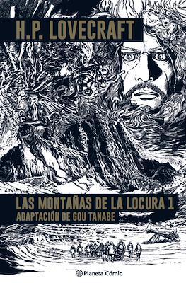 Las montañas de la locura (Cartone 288-336 pp) #1
