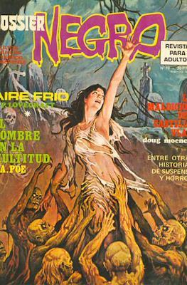 Dossier Negro (Rústica y grapa [1968 - 1988]) #70
