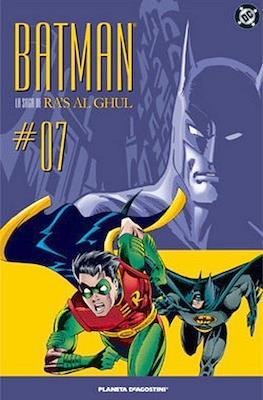 Batman. La saga de Ra's al Ghul (Cartoné 176 pp) #7