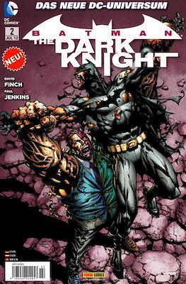 Batman. The Dark Knight (Heften) #2