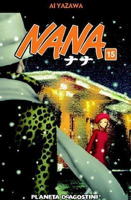 Nana (Rústica con sobrecubierta) #15