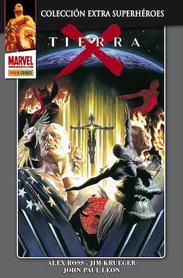 Colección Extra Superhéroes #9