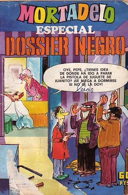Mortadelo Especial / Mortadelo Super Terror (Grapa 100 / 76 pp) #45