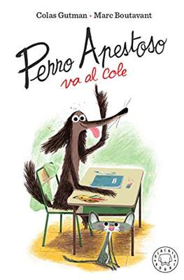 Perro Apestoso (Cartoné 64-88 pp) #2