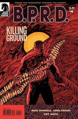 B.P.R.D. (Comic Book) #37