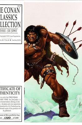 The Conan Classics Collection #3