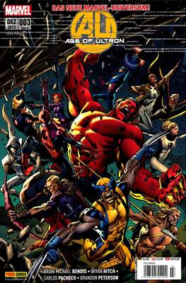 Age of Ultron #3