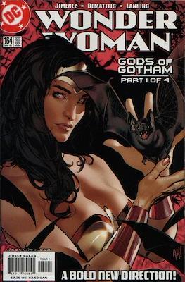 Wonder Woman Vol. 2 (1987-2006) (Comic Book) #164