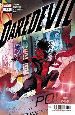 Daredevil Vol. 6 (2019- ) #32