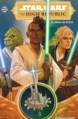Star Wars: The High Republic (Cartoné 136 pp) #1