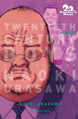 20th Century Boys (Kanzenban) #7