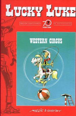 Lucky Luke. Edición coleccionista 70 aniversario #23