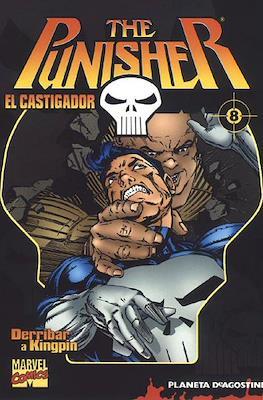 Coleccionable The Punisher. El Castigador (2004) (Rústica 80 páginas) #8
