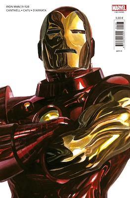 Colección Portadas Exclusivas Marvel Alex Ross (Grapa) #12