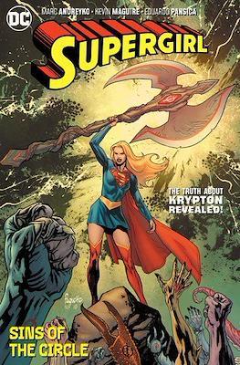 Supergirl Vol. 7 (2016-2020) #6