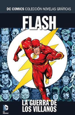 DC Comics Novelas Gráficas (El Mundo-Marca) (Cartoné) #43