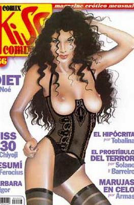 Kiss Comix #66