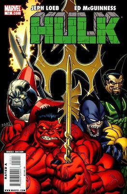Hulk Vol. 2 #12