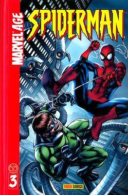 Spiderman. Marvel Age (Rústica 96 pp) #3