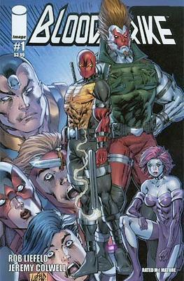 Bloodstrike vol.2 (Grapa) #1